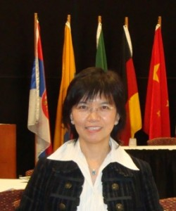 Dr. Esther Sui Chu Ho