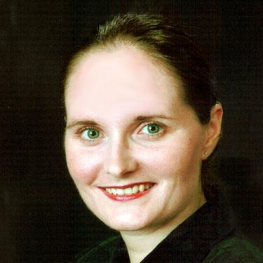 Shannon Bredin