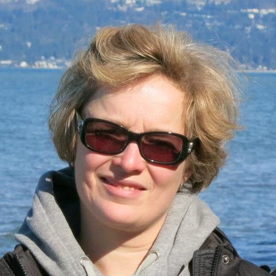 Marina Milner-Bolotin