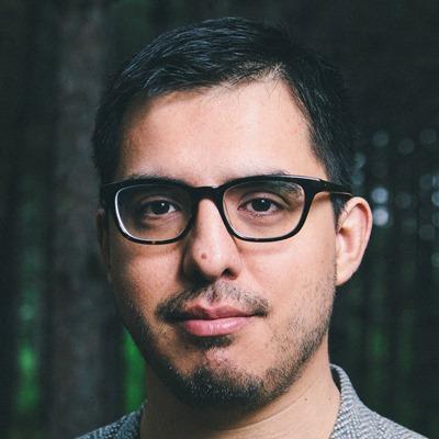 Samuel Rocha